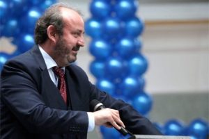 Omul care îl poate învinge pe Robu și-a anunțat candiatura la Primăria Timișoara