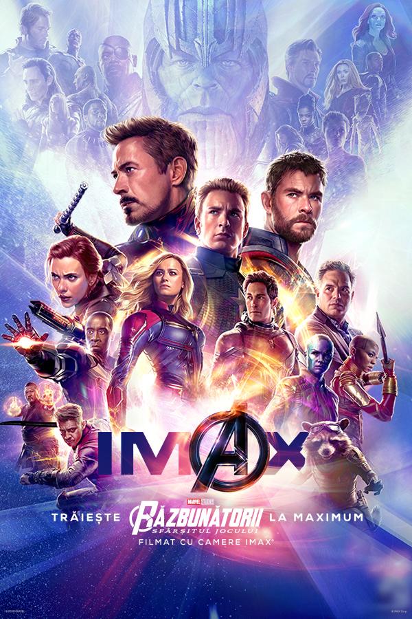 """5 lucruri pe care trebuie să le știi înainte să vezi """"Avengers: Endgame"""" la cinema"""