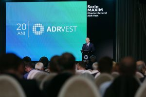 ADR Vest a aniversat 20 de ani de la înființare