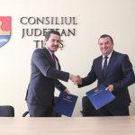 Timișul consolidează parteneriatul cu regiunea Veneto din Italia
