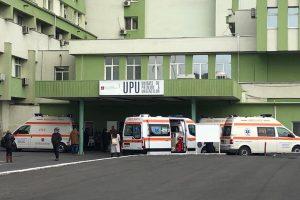 Spitalul Județean angajează personal pentru curățenie
