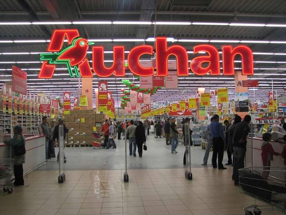 Orarul de Paște al marilor magazine din Timișoara