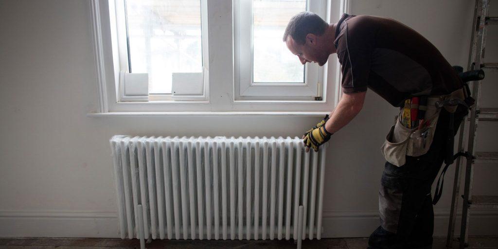 Nopţile sunt tot mai reci, COLTERM se pregăteşte să furnizeze căldură