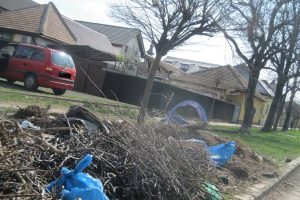 Polițiștii locali au mers în cartierele Mehala și Ronaț. Ce probleme au găsit