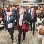 Primarii din GRAL s-au întâlnit la Timișoara cu Călin Popescu Tăriceanu