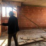 Locuitorii din Jebel vor avea parte de un dispensar nou