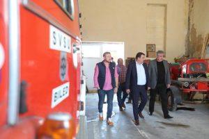 Vestul județului va beneficia de o stație pentru ambulanță, la Biled