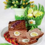 Reţete pentru Paşte: Drob tradițional