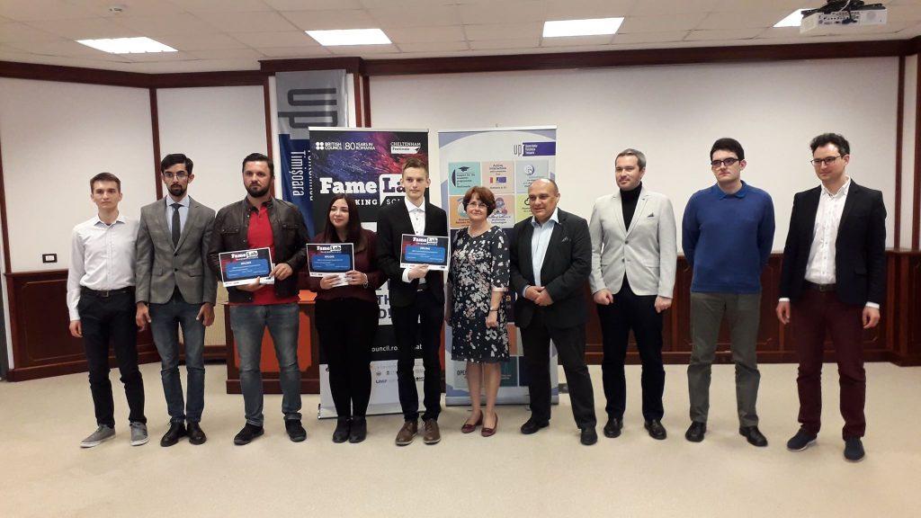 Tardigradul, vedeta de la preselecția FameLab 2019