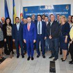 Timișoara a găzduit prima întâlnire a Forumului de Aleși Liberali din Regiunea vest
