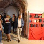 Muzeul Bibliei, inaugurat la Timișoara. Sunt expuse 500 de biblii din toată lumea