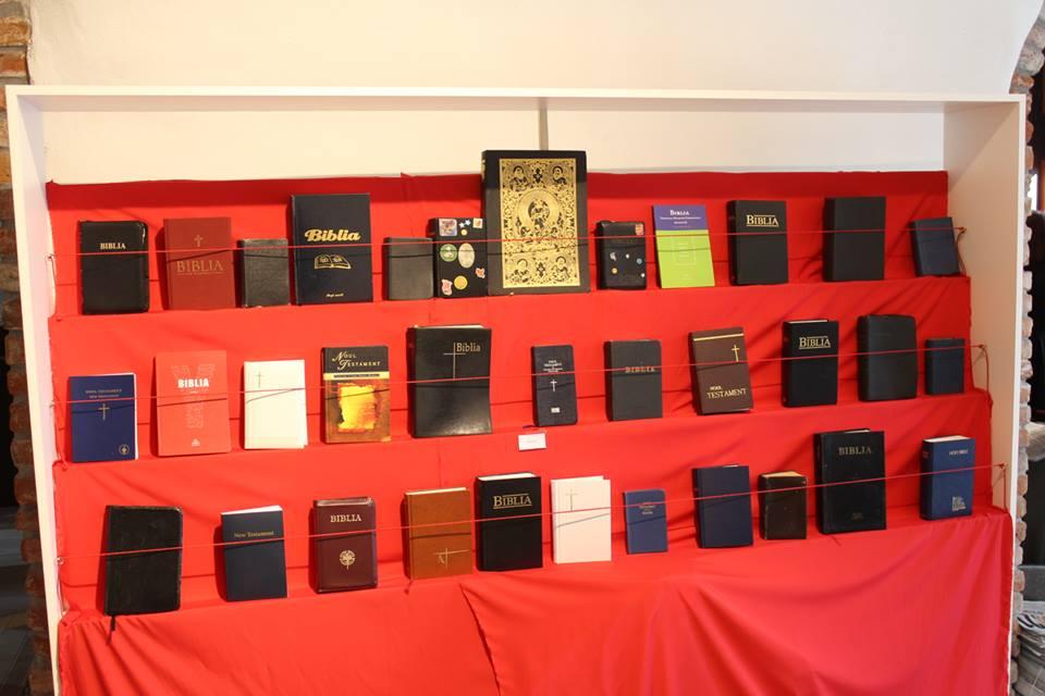 Muzeul Bibliei se redeschide la Timişoara
