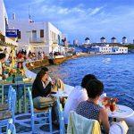 Top 5 cele mai vizitate insule grecești