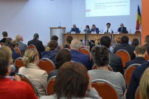 CCIAT organizează Forumul Internațional de Afaceri Republica Cehă – Federația Rusă – Grecia – România