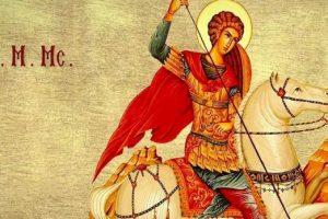 Sfântul Gheorghe, sărbătorit în a doua zi de Paște. Ce trebuie să facă toți creștinii