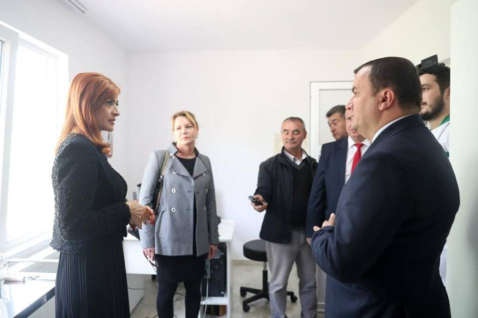 Șase spitale din Timiș primesc aparatură medicală de calitate