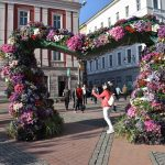 """Vicepreședintele CJT, Valentin Tudorică: Centrul Timișoarei este împodobit de flori, iar zonele învecinate, """"împodobite de gunoaie""""!"""