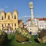 Robu: Timișoara pe primul loc nu numai la frumusețe, nu numai la investiții străine, ci și la volumul exporturilor!
