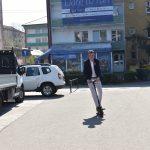 Primăria cumpără încă 100 de trotinete electrice pentru transportul public