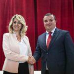 Călin Dobra: România merită mai mult respect în Europa! Apărarea intereselor României trebuie să fie obiectivul principal al europarlamentarilor români (P)