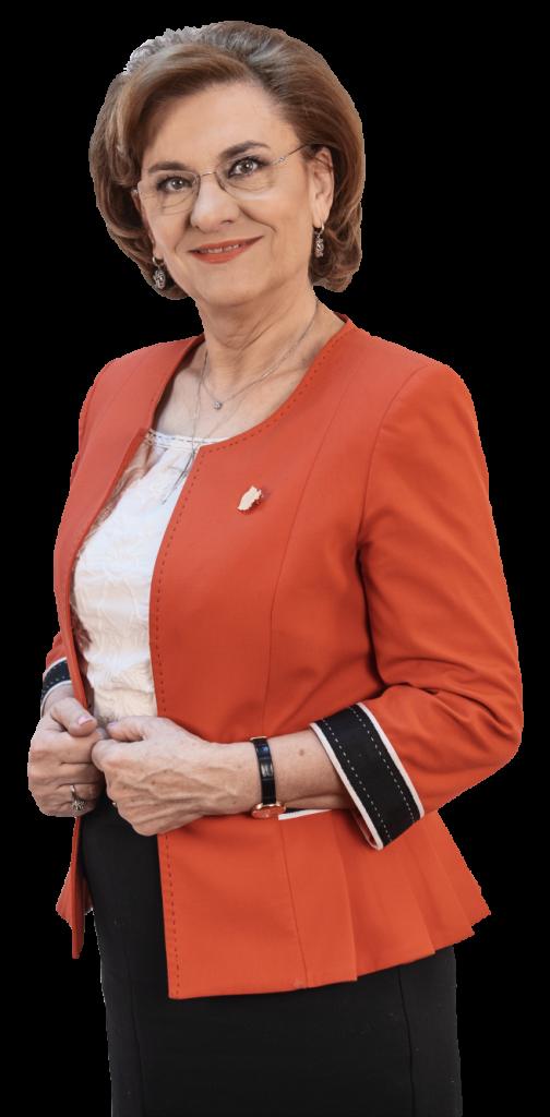 """Maria Grapini: """"Mandatul de europarlamentar nu înseamnă funcție, înseamnă RESPONSABILITATE!"""" (P)"""