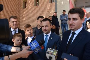 "Deputatul Marian Cucșa: ""ALDE dispare sub privirile admirative ale conducerii"""