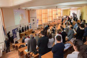 SACI 2019, o manifestare de anvergură internațională la UPT