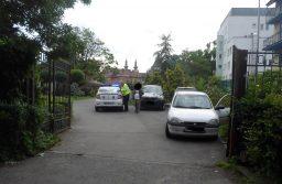 Zeci de şoferi care au staționat în Parcurile Botanic, Copiilor, Justiției și UPC, amendaţi de Poliţia Locală
