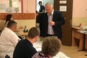 Deputatul PMP Timiș, Cornel Sămărtinean, a votatpentru uniune și unitate în Europa
