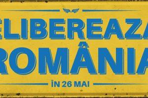 Rescrie, duminică, istoria României!(P)