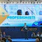 Programul PNL pentru europarlamentare: seriozitate și competență. Profesioniștii care duc România în primul rând al Europei (P)