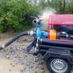 Cotele de atenţie pe râurile Bega Veche şi Timiş, depăşite