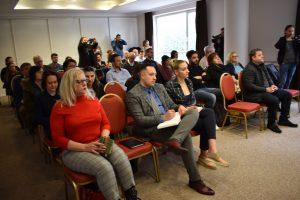 CCIA Timiș organizează cel de-al doilea workshop din cadrul proiectului transfrontalier destinat pieței muncii