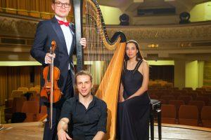 Turneul internațional Stradivarius 2019 ajunge la Timişoara