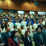 USAMVB găzduiește o nouă ediție Agronomiada