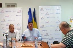 """Deputatul Adrian Pau: """"Cei care ne conduc astăzi destinele sunt pe un drum greșit și trebuie să plece de la guvernare"""""""