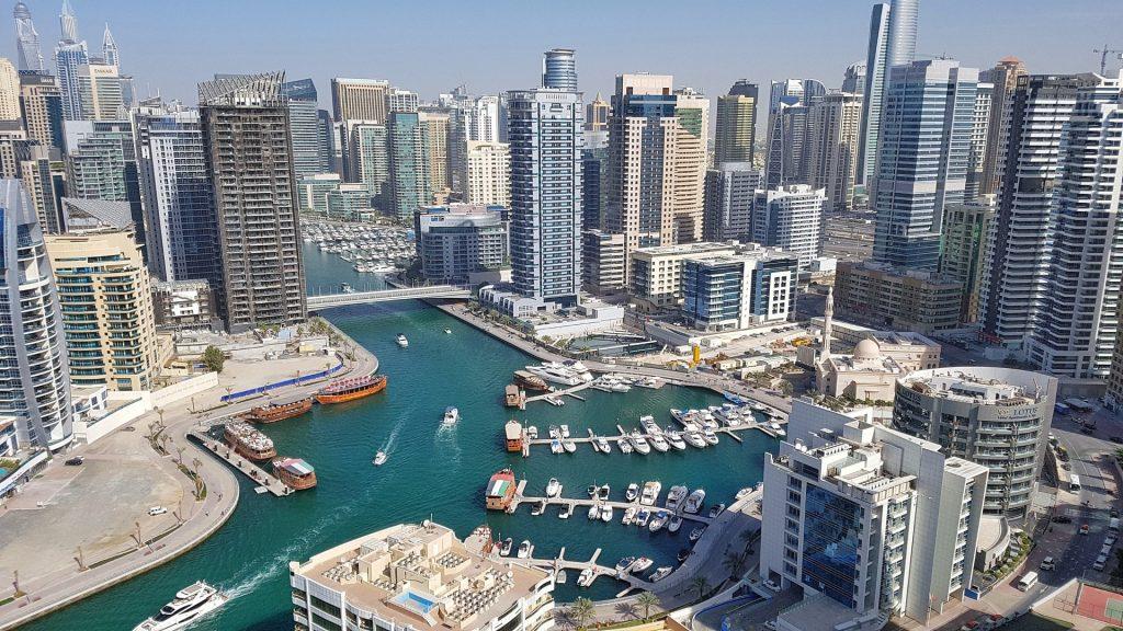 De la Burj Khalifa la Palm Jumeirah, cu KING Travel