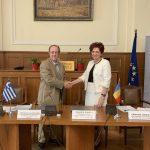 Misiunea economică timișeană la Salonic, o nouă etapă în relațiile economice dintre România și Grecia
