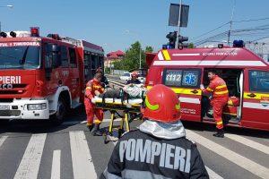 O femeie de 64 de ani a murit după ce a fost înșelată prin metoda Accidentul