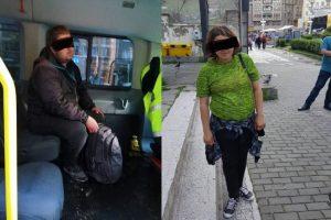Poliţiştii locali au găsit o fată şi un bărbat dispăruţi de acasă