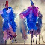 Ultimele două seri spectaculoase în Piaţa Victoriei