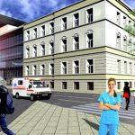 USR: Avem nevoie de Spital Municipal în Timișoara, dar nu în locul Parcului Botanic