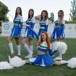 """USAMVB a găzduit concursul studențesc științific și sportiv """"AGRONOMIADA"""""""