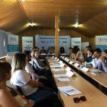 ALDE Timiș: Tabăra Politică de Vară Clubului Studenților Liberalilor și Democraților de anul acesta a avut ca și concept Smart Leadership