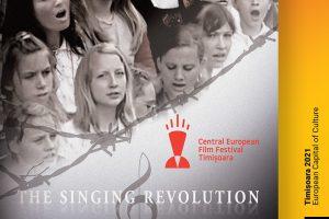 O singură națiune, un million de voci, căderea unui imperiu, la Revoluții prin film