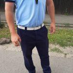 Poliţiştii locali din Arad vor avea ataşate camere video pe uniforme