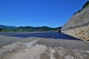 Autostrada Lugoj-Deva, gata de inaugurare în 15 august