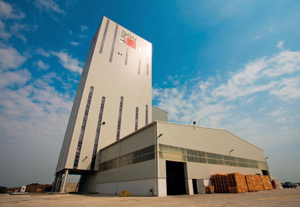 O firmă austriacă va investi trei milioane de euro la Şag