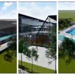 Cum va arăta Complexul Sportiv și de Agrement din Calea Șagului