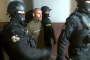 Criminalul din Făget a consumat cocaină înainte de atac. Bărbatul ucis era tatăl fostei iubite